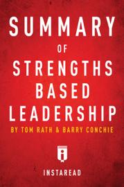 Summary of Strengths Based Leadership book