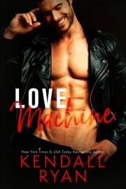 Love Machine PDF Download