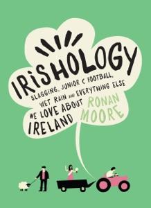 Irishology Book Cover