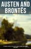 Jane Austen, Charlotte Brontë, Emily Brontë & Anne Brontë - Austen and Brontës: The Complete Novels of Jane Austen, Charlotte Brontë, Emily Brontë & Anne Brontë Grafik