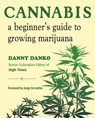 Cannabis - Danny Danko book