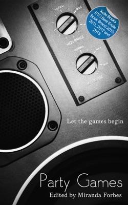 Party Games pdf Download