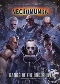Necromunda: Gangs of the Underhive book