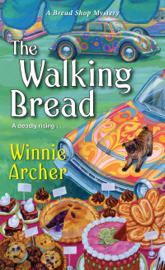 The Walking Bread book