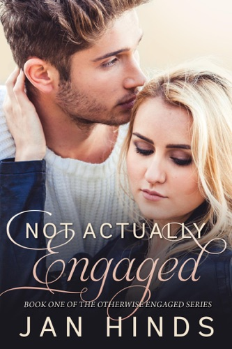 Not Actually Engaged - Jan Hinds - Jan Hinds