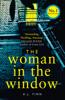 A. J. Finn - The Woman in the Window artwork