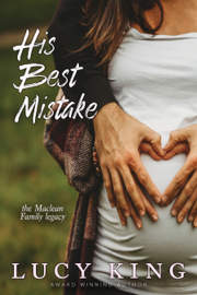 His Best Mistake - Lucy King book summary