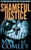 M A Comley - Shameful Justice kunstwerk
