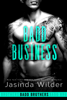 Jasinda Wilder - Badd Business artwork