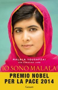 Io sono Malala Book Cover