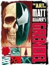 The Art Of Matt Wagners Grendel