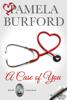 Pamela Burford - A Case of You artwork