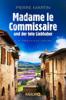 Pierre Martin - Madame le Commissaire und der tote Liebhaber Grafik