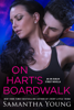 On Hart's Boardwalk - Samantha Young