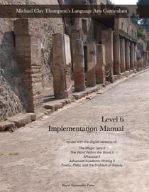 Level 6 Implementation Manual book