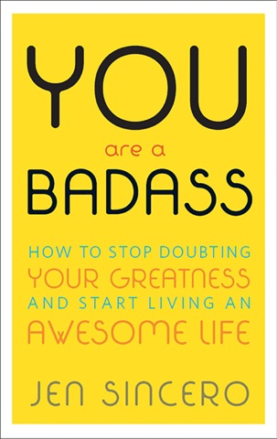 You Are a Badass® PDF Download
