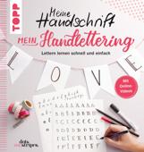 Meine Handschrift - Mein Handlettering