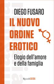 Il nuovo ordine erotico book