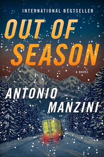 Antonio Manzini - Out of Season