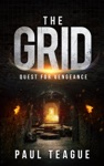 The Grid 2 Quest For Vengeance