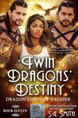 Twin Dragons' Destiny