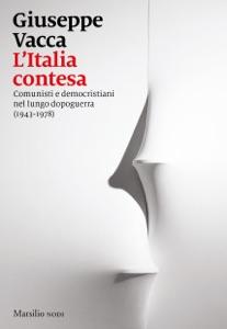 L'Italia contesa Book Cover