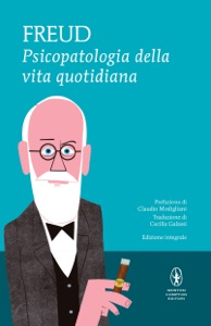 Psicopatologia della vita quotidiana Book Cover