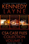 CSA Case Files Volume 1
