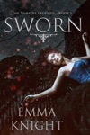 Sworn Book 1 Of The Vampire Legends