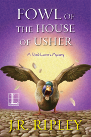 Fowl of the House of Usher book