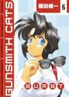 Gunsmith Cats Burst Volume 5