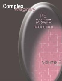 Power PE Practice Exam Vol. 2
