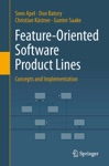Feature-Oriented Software Product Lines