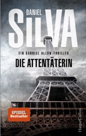 Die Attentäterin PDF Download