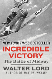 Incredible Victory book