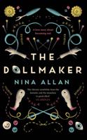 Nina Allan - The Dollmaker artwork