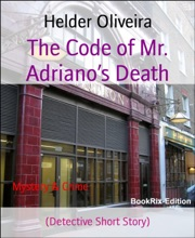 The Code Of Mr. Adriano's Death