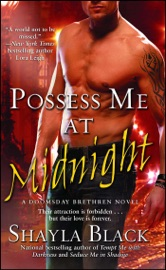 Possess Me at Midnight PDF Download
