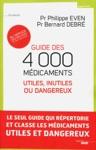 Guide Des 4000 Mdicaments Utiles Inutiles Ou Dangereux