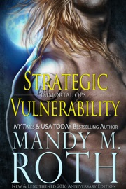 Strategic Vulnerability: New & Lengthened 2016 Anniversary Edition PDF Download