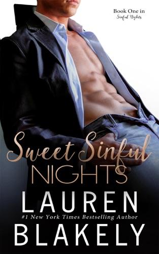 Lauren Blakely - Sweet Sinful Nights