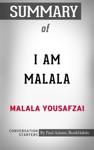 Summary Of I Am Malala By Malala Yousafzai And Christina Lamb