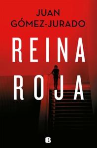 Reina roja Book Cover