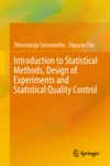 Introduction To Statistical Methods Design Of Experiments And Statistical Quality Control