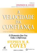 A Velocidade da Confiança Book Cover