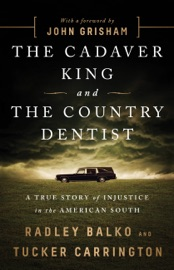 The Cadaver King and the Country Dentist PDF Download