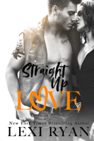 Lexi Ryan - Straight Up Love artwork