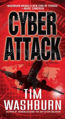 Cyber Attack - Tim Washburn - Tim Washburn