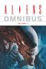 Mark Verheiden & Various Authors - Aliens Omnibus Volume 1 artwork