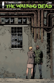 The Walking Dead #182 book